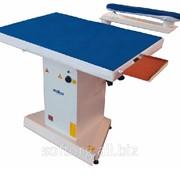 Прямоугольный гладильный стол Malkan EKO102K 380 V фото