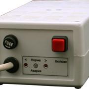 Стабилизатор напряжения Оберiг СН200 для котлов отопления фото
