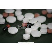 Препараты противоинфекционные фото