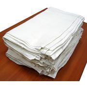 Ткани вафельные хлопчатобумажные фото