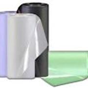 Пленка полиэтиленовая полурукав фото