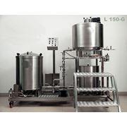 Модульные пивоварни фирмы Марикан (Италия) фото