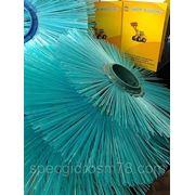 Комплект дисков щеточных (120Х550) для коммунальных машин фото