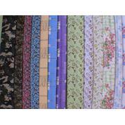 Ткани бязевые Ткани для одежды диагональ Ткани тарные и упаковочные хлопчатобумажные фото
