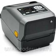 Принтер этикеток Zebra ZD620d ZD62043-D0EF00EZ фото