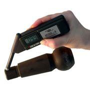 Измеритель напряженности магнитного поля ИМП-6 фото