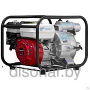 Мотопомпа WPT 30 HX (800 л/мин) фото