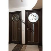 Двери Классические массив, арт. 8 фото