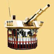 Боевой модуль «БАХЧА» фото