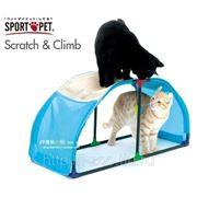 Когтеточка-Тренажер от Sport Pet Scratch&Climb фото