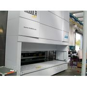 Автоматизированная система хранения грузов Модула Лифт (Modula Lift) фото