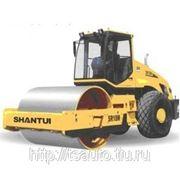 Дорожный каток SHANTUI SR18М фото