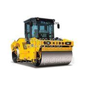 Каток дорожный вибрационный XCMG XS142 фото