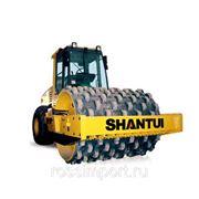 Каток Shantui SR19P фото