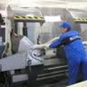 Оборудование для производства ПВХ конструкций фото