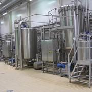 Подбор оборудования хлебопекарного производства фото