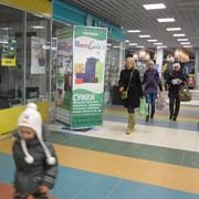 Размещение рекламы в торговых и развлекательных центрах фото