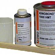 Клей Kiwobond 1000 (700 гр.+140 гр. отверд) фото