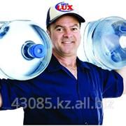 Вода бутилированная AQUA LUX фото