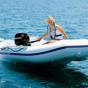 Лодка Quicksilver Sport 2,7 фото