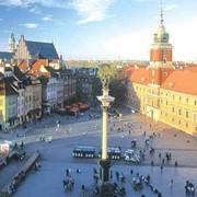 Отдых в Варшаве фото