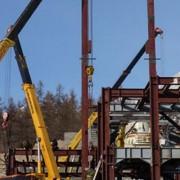 Монтаж оборудования техногенной безопасности, монтаж оборудования, заказать, Украина фото