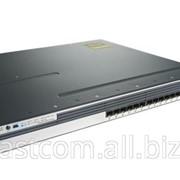 Коммутатор Cisco WS-C3750X-12S-S фото