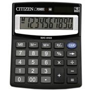 Калькулятор бухгалтерский SDС 810II фото