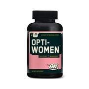 Минералы, спортивное питание, Opti Women, 60 таблеток, Opti Women, 120 таблеток фото