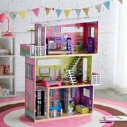 Кукольный домик Modern Mansion фото