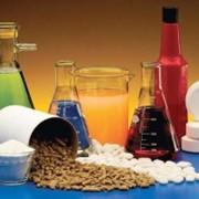 Реактив химический натрий ванадиевокислый мета 2-водн. фото