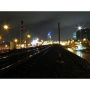 Техническое обслуживание железнодорожных подъездных путей фото