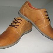 Туфли мужские Декор ред. фото