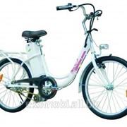 Электровелосипед VR-1 фото