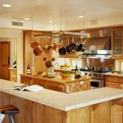 Мебель для кухни, вариант 25 фото