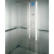 Эксклюзивная отделка лифтовых кабин фото