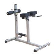 Профессиональный тренажер Body Solid Боди Солид GRCH-22 Римский стул+гиперэкстензия. фото