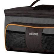 Сумка-холодильник Thermos E5 Lunch Lugger Black/Gray фото
