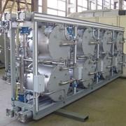 Комплектная озонаторная установка большой производительности типа ОУ-25 фото