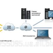 Удаленный сервер фото