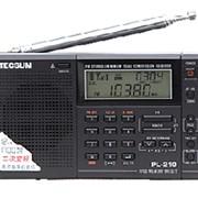 Радиоприемник Tecsun PL-210 фото