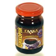 Напиток растворимый Цикорий с черникой Верховина, пакет 100г / 20шт фото