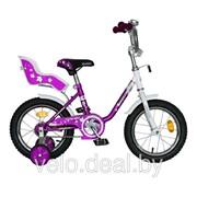 Детский велосипед Novatrack Maple 14 фото