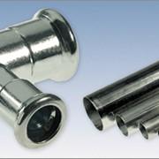 Система KAN-therm Steel фото