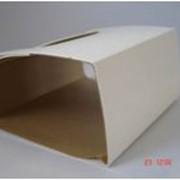 Липкие ловушки для мышей. (40 штук в упаковке) фотография