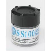 Термопаста Amperin SS100 30 грамм банка фото