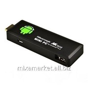 MK802 II Android TV Box A10, питание от USB фото
