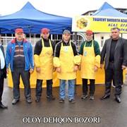 Пчеловодства в Узбекистане; Пчеловод Узбекистана; Продукция пчеловодства в Узбекистане; Мед в Узбекистане; Ярмарка мед в Узбекистане. фото