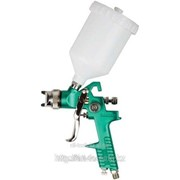 Пистолет Kraftool Expert Qualitat краскораспылительный с верхним бачком 600мл, расход воздуха 260-300л/мин, Код:06522_z01 фото