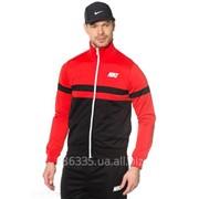 Мужской спортивный костюм Nike арт. 20376 фото